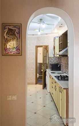 Apartment with a patio, Un chambre (59103), 014