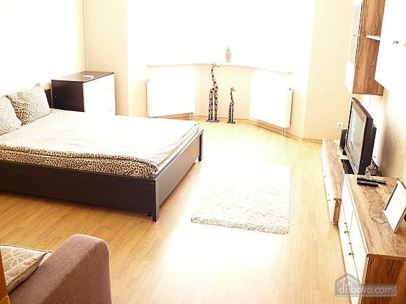 Studio business class apartment near to Poznyaki station, Studio (40780), 002