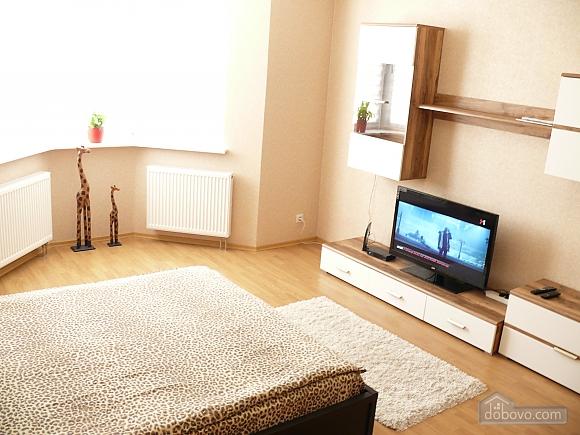Studio business class apartment near to Poznyaki station, Studio (40780), 003