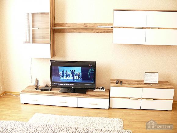 Studio business class apartment near to Poznyaki station, Studio (40780), 004