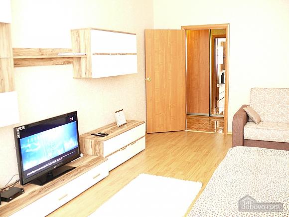 Studio business class apartment near to Poznyaki station, Studio (40780), 005