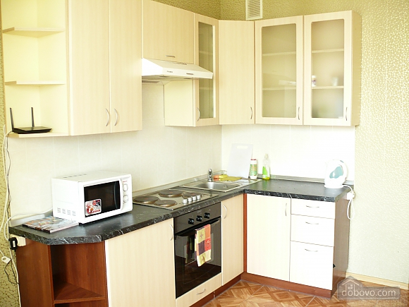 Studio business class apartment near to Poznyaki station, Studio (40780), 010