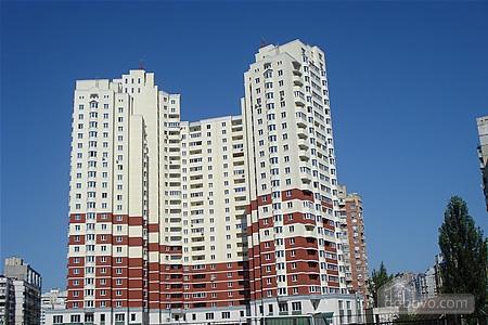 Studio business class apartment near to Poznyaki station, Studio (40780), 011