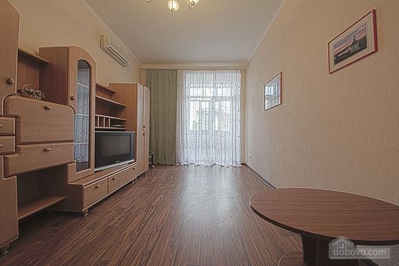 Апартаменты на Майдане Независимости, 2х-комнатная (55527), 002