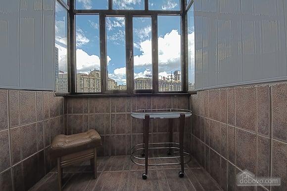 Апартаменты на Майдане Независимости, 2х-комнатная (55527), 008