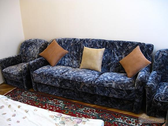 Отдых в Трускавце, 1-комнатная (19160), 002