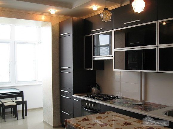 Luxury apartment in Truskavets, Un chambre (45073), 002