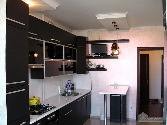 Luxury apartment in Truskavets, Un chambre (45073), 004
