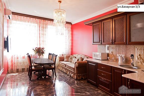 Шикарна квартира поряд із пляжем Ланжерон, 2-кімнатна (83764), 010