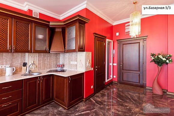 Шикарна квартира поряд із пляжем Ланжерон, 2-кімнатна (83764), 012