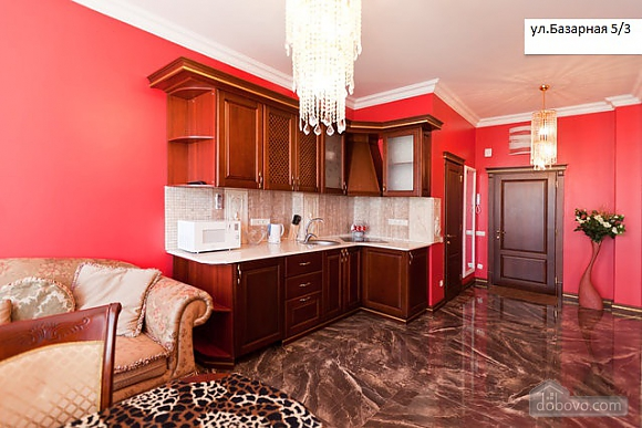 Шикарна квартира поряд із пляжем Ланжерон, 2-кімнатна (83764), 014