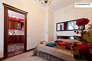 Luxury apartment near the center and Lanzheron beach, Una Camera, 001