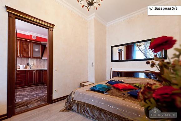 Шикарна квартира поряд із пляжем Ланжерон, 2-кімнатна (83764), 001