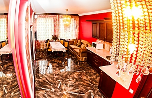 Luxury apartment near the center and Lanzheron beach, Una Camera, 003