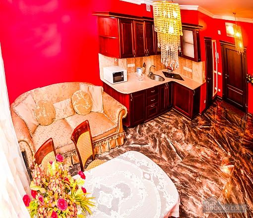 Шикарна квартира поряд із пляжем Ланжерон, 2-кімнатна (83764), 004