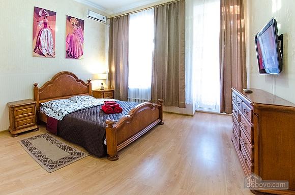Квартира в центре Киева, 1-комнатная (71799), 004