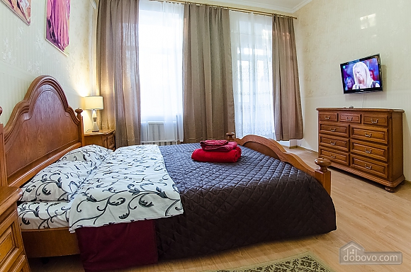 Квартира в центре Киева, 1-комнатная (71799), 003