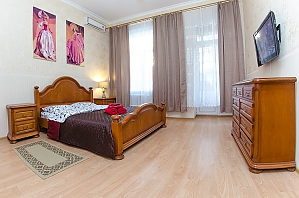 Apartment in the center of Kiev, Monolocale, 001