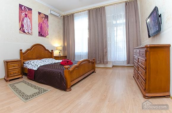 Квартира в центре Киева, 1-комнатная (71799), 001