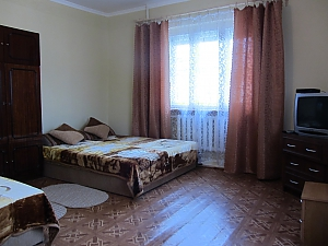 Rooms in a private house, Monolocale, 001