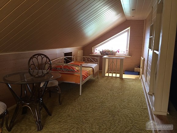 Cottage by the sea in Ilyichevsk, One Bedroom (36167), 006