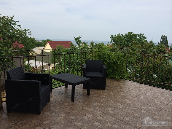 Cottage by the sea in Ilyichevsk, One Bedroom (36167), 011