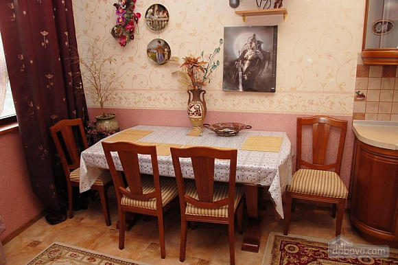 Apartment near Palats Sportu metro station, One Bedroom (76964), 003