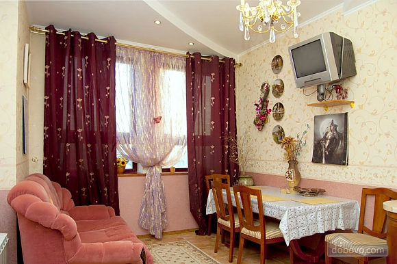 Apartment near Palats Sportu metro station, One Bedroom (76964), 005