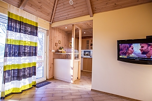 Cozy cottage house with comfortable conditions, Studio, 002