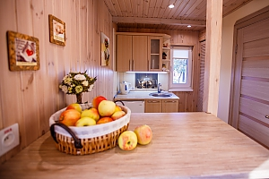 Cozy cottage house with comfortable conditions, Monolocale, 003