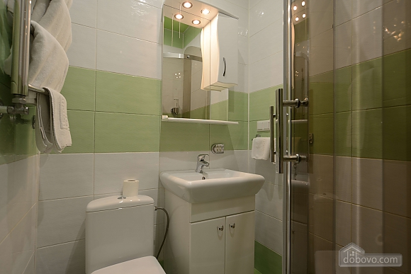 Great apartment in City Apartments, Monolocale (23718), 010
