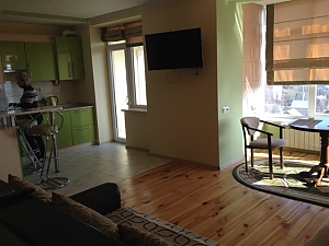 Apartment in the city center, Studio, 005