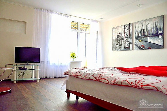 Apartment in the city center, One Bedroom (53789), 003