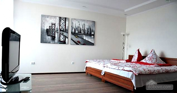 Apartment in the city center, One Bedroom (53789), 002