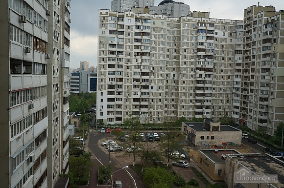 Beautiful apartment on Pozniaki, Two Bedroom (63725), 008