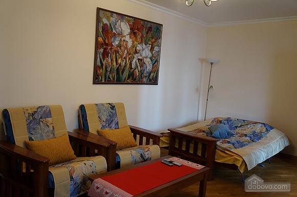 Красива квартира на Позняках, 3-кімнатна (63725), 004