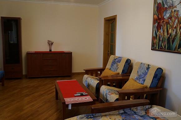 Красива квартира на Позняках, 3-кімнатна (63725), 003
