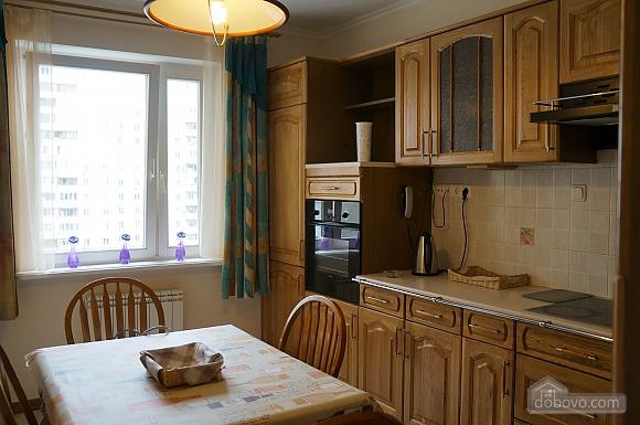 Красива квартира на Позняках, 3-кімнатна (63725), 006