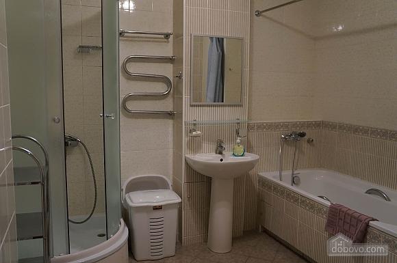Красива квартира на Позняках, 3-кімнатна (63725), 007