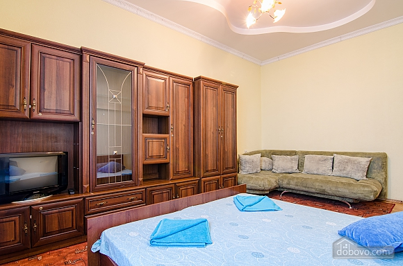 Квартира возле Оперного театра, 2х-комнатная (59286), 004