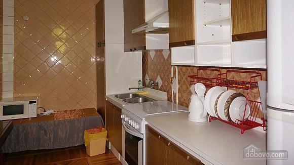 Budget apartment, Dreizimmerwohnung (74202), 004