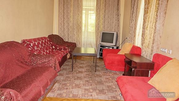 Budget apartment, Dreizimmerwohnung (74202), 002