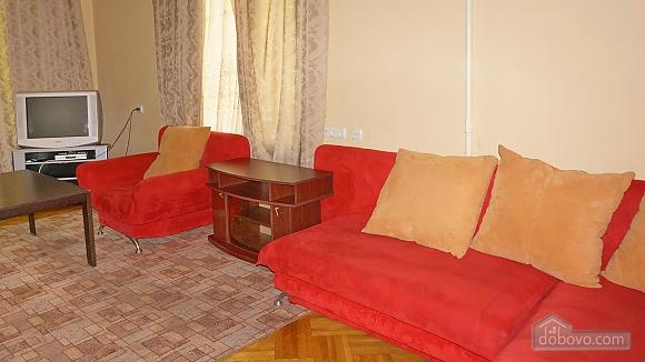 Budget apartment, Dreizimmerwohnung (74202), 001