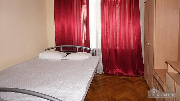 Budget apartment, Dreizimmerwohnung (74202), 010