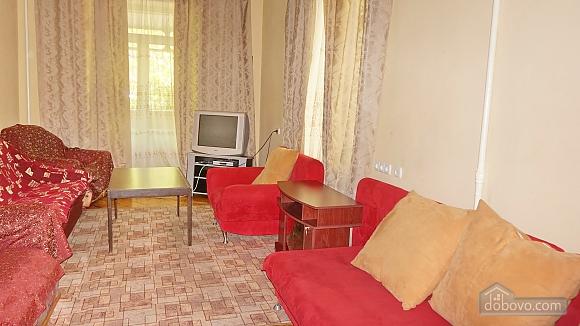 Budget apartment, Dreizimmerwohnung (74202), 003