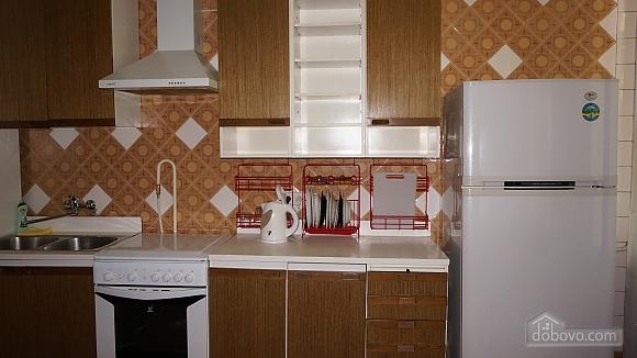 Budget apartment, Dreizimmerwohnung (74202), 012