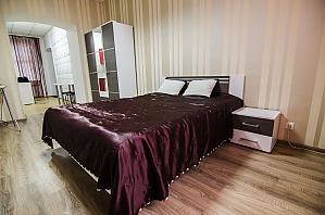Apartment near Opera theatre, Monolocale, 001