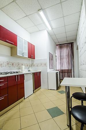 Apartment near Opera theatre, Monolocale, 004