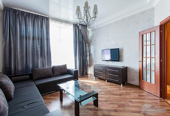 Квартира у моря з двома спальнями, 2-кімнатна (81502), 005