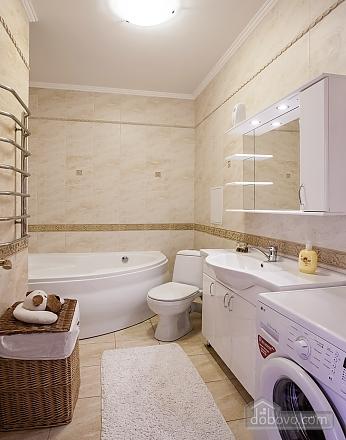Квартира у моря з двома спальнями, 2-кімнатна (81502), 008